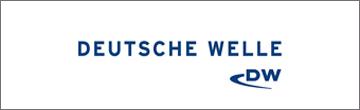 Im Ausland informiert: Deutsche Welle