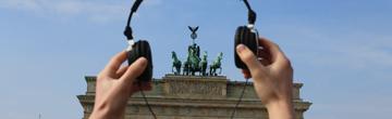 student.stories in Berlin - nur eines der vielen Highlights 2011/12