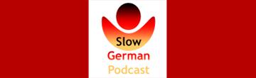 """Mit dem Podcast """"Slow German"""" ist Sprachen lernen ganz einfach"""